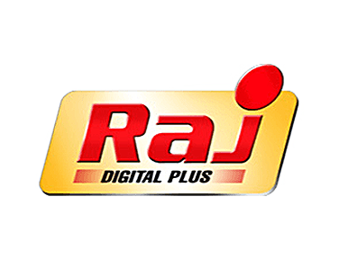 Raj Digital Plus Tamil